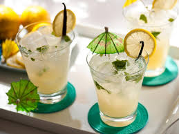 Summer Cocktail Party Recipes - fruity alcoholic drink recipes cooking channel summer party
