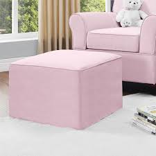 Baby Ottoman Baby Relax Mackenzie Ottoman Choose Your Color Walmart