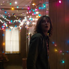 heloween stranger things halloween decor popsugar home