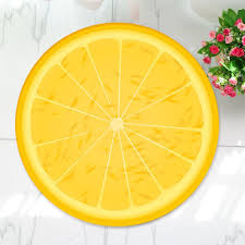 Half Round Kitchen Rugs Kitchen Extraordinary Lemon Kitchen Rug Lemon Kitchen Rug Lemon