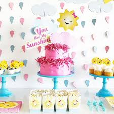 baby shower supplies trading