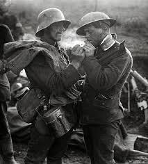 the importance of the december 1914 christmas truce