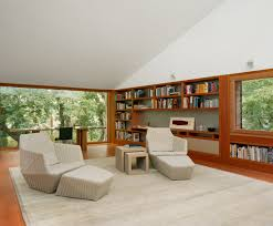 Home Library Ideas by Home Library Ideas