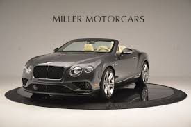 2017 bentley continental gt v8 s stock b1224 for sale near