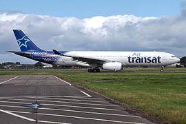 avion air transat siege air transat wikipédia