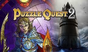 puzzle quest 2 u2013 games for windows phone u2013 free download puzzle
