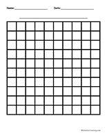 printable squared paper pin by www goingpureandnatural com on free stuff baby pinterest