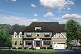 new clifton park ii home model at the estates at walnut creek