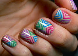 nail art awesome black and white nail art pictures design ideas
