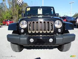 2014 dragon edition black gold jeep wrangler unlimited dragon