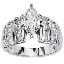 cubic zirconia engagement rings engagement cubic zirconia rings shop the best deals for nov 2017