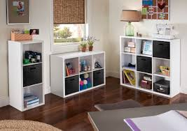 Organizing Your Bedroom Desk Mix And Match Our Assortment Of Cube Organizers To Organize Your