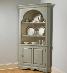 Corner Hutch Dining Room by Corner Cabinet Dining Room Furniture Country Cottage Corner
