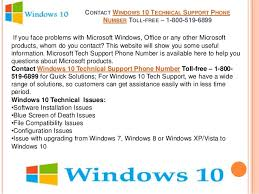 Windows Help Desk Phone Number by Windows 10 Technical Support Call Us 1 800 745 6302