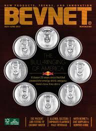 bevnet magazine may june 2017 by bevnet com issuu