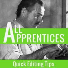 Seeking Ep 1 Free All Apprentices Writing Help For Every Writer