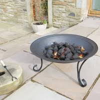 Fire Pit Poker by Villa Beacon Natural Slate Coffee Table Fire Pit U0026 Access