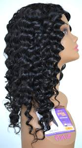crochet weave with deep wave hairstyles for women over 50 outre premium purple pack human hair weave deep wave 10 18