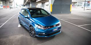 volkswagen polo 2016 black 2016 volkswagen polo gti review caradvice