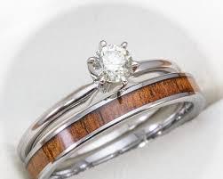 wooden wedding rings wooden wedding rings of distinct and generosity wedding ideas
