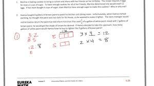 6th grade module 1 lesson 7 ps youtube