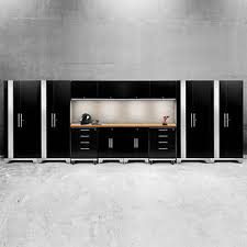 new age performance plus cabinets newage products performance 2 0 series 14 piece set