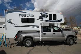 Ram 3500 Truck Camper - rv net open roads forum truck campers wolf creek 816