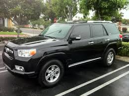 toyota limo my sr5 with limo tint all around enjoy toyota 4runner forum
