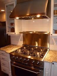 capital range with large hood gourmet kitchens pinterest