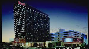 ground broken for luxury maryland live casino hotel cbs baltimore