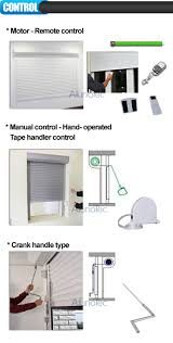 china remote control sun shades jalousie blind china roller