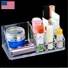 Makeup Organizer Desk Makeup Desk Organizer Ebay
