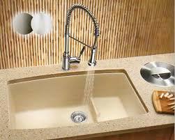 Blanco Meridian Semi Professional Kitchen Faucet by Kitchen Faucets Golden Eagle Design Showroom Albuquerque Nm