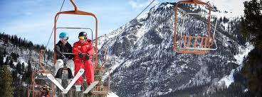 copper mountain ski ride school