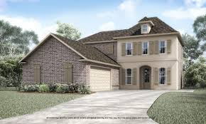 homes for sale with floor plans germany oaks in prairieville la new homes u0026 floor plans by level