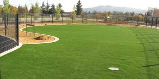 Backyard Putting Green Installation by Sharpen Your Stroke With A Backyard Putting Green From Polygrass