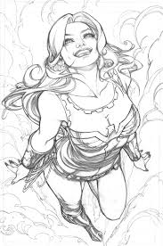 adriana melo u2013 marvel superhero squad coloring pages inspiring