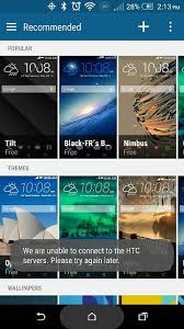 htc themes update htc home themes issue android forums at androidcentral com