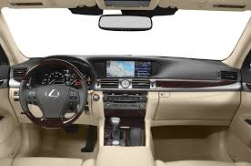 lexus ls features 2013 lexus ls 460 price photos reviews u0026 features