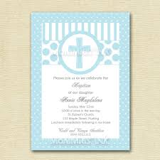 Invitation Cards Free Download Baptism Invitations Templates Baptism Invitation Template Boy