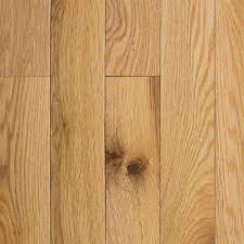 Hardwood Plank Flooring Plank Solid Hardwood Wood Flooring The Home Depot