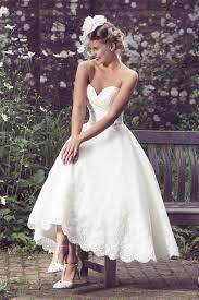 tea length wedding dresses uk tea length bridal and 50 s style wedding dresses brighton