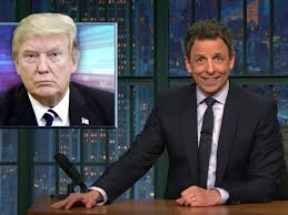 seth meyers connects the u0027dots u0027 in the trump russia investigation