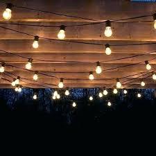 Patio Floor Lights Patio And Garden Lights Best Backyard Lighting Ideas On Patio