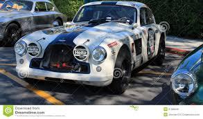 classic aston martin cars vintage aston martin race car editorial image image 31926540
