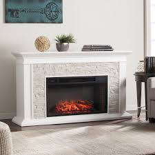 darby home co simulated electric fireplace reviews wayfair
