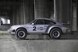 martini porsche 930 1978 porsche 911 g safari hiconsumption