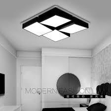 led deckenlen wohnzimmer moderne led deckenleuchten schwarz wohnzimmer leuchte schlafzimmer