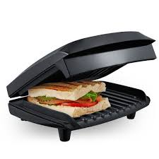 Sandwich Toaster With Removable Plates Aicok Panini Press Grill Sandwich Maker 1000w Nonstick Plate
