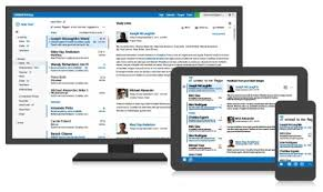outlook web app android the new outlook web app extends to tablets and phones office blogs